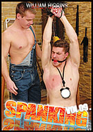 Here are some of the hottest guys you will ever find being subjected to spankings and a series of other fetishes. It's hard to find a slave that wants to take getting a nice thrashing and an enema at the same time during the same session but William Higgins always manages to get the job done, and this one is no different.