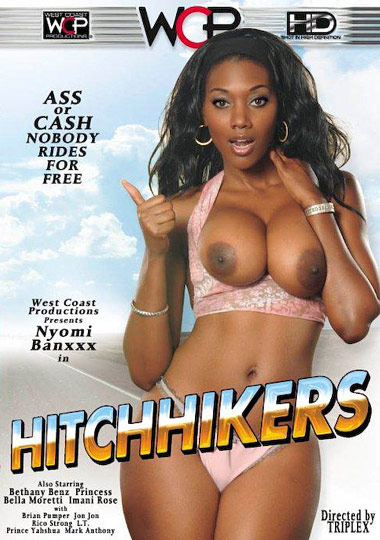 Hitch Hikers cover