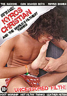 US Indie twink star Kyros Christian introduces us to some of the worlds dirtiest, horniest, filthiest little twinks in 7 scenes of hardcore fucking, sucking, riding, pounding, slamming and spunking! With a line up of gorgeous young boys into all kinds of kinks including leather, harnesses and feet, you can see these babyfaced beauties get nasty with fat cocks rammed deep up their tight holes and throbbing balls just aching to unload their spunk!