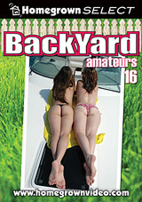 Backyard Amateurs 16 Xvideos