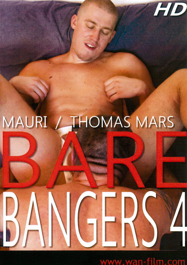 Bare Bangers 4 cover