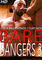 Spanish power bottom Jorge Ballatinos shows off his oral expertise to Berlins verbal master trainer Cliff Inch. While Cliff commands and carries out most of the grunt work, Jorge readily submits to all requests. They grind out pent up tensions, sucking and fucking their way to an exhilarting cum spurting finale.