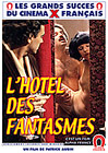 The Hotel Of Fantasies - French