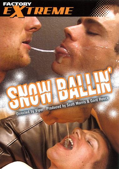 Snow Ballin' cover