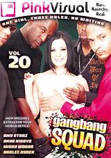 Gangbang Squad 20 Xvideos
