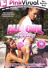 All Girl Revue 11 Xvideos