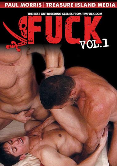 TIMFuck cover