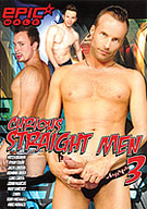 These curious straight men are in for a treat as they get a pounding of their lives and a chance to see what it's like to be sucked and cocked up by some hungry hunky man meat! Loads of first time fuckers and shocking penetrations!