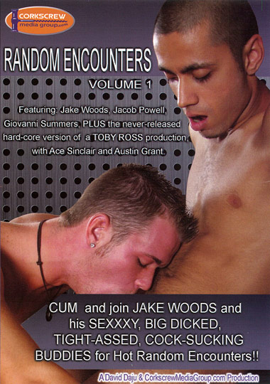 Random Encounters cover