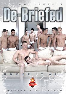 Gay Parties : De-Briefed!