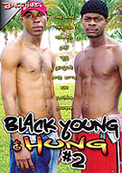 Black, young and really hung - these brothers are so much fun because they know how to use their massive crotch cobras to deliver the maximum in guy satisfaction.