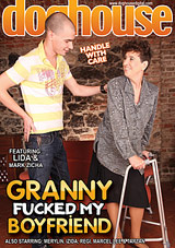 Granny Fucked My Boyfriend Xvideos