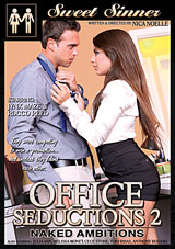 Office Seductions 2 Xvideos