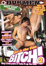 Get In The Van Bitch 2