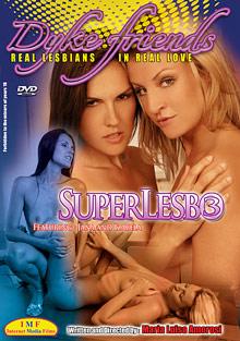 Super Lesbo 3