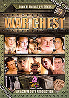 Ding Flamingo presents War Chest 9! A collection of 10 never before released scenes! These boys love to jack off!