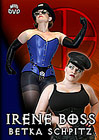 Irene Boss Meets Betka Schpitz