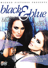 Black And Blue Xvideos
