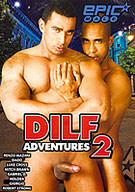 Take an adventure with a hot DILF as he teaches you everything he's learned. Experience is the best sex aid!