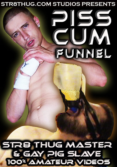 Piss Cum Funnel cover