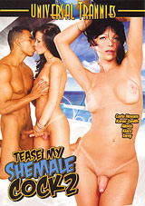Tease My Shemale Cock 2 Xvideos