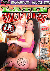 Latin MILF Hunt