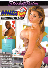 Milfs Love Chocolate 3