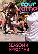 Foursome Season 4: Episode 4