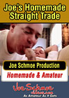 Joe's Homemade Straight Trade