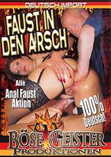 Faust In Den Arsch Xvideos