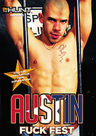 It's a real man hunt, and have we got the stud just for you! It's Austin Fuck Fest, you won't want to miss this!!