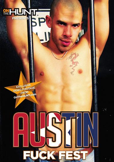 Austin Fuck Fest cover