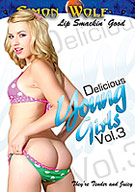 Delicious Young Girls 3