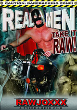 Real Men Take It Raw