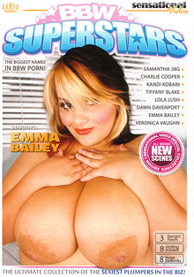 BBW Superstars cover