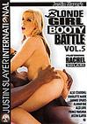 Blonde Girl Booty Battle 5