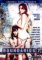 Boundaries 7