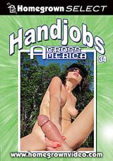 Handjobs Across America 34