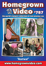 Homegrown Video 787: Avatwat Xvideos