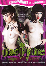 The Whores Of Darkness