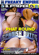 Phat Round Spanish Butts