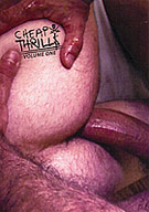 In Cheap Thrills Volume One, Jerry Stearns teaches religion to cock-junkie Sage Daniels with his 10.5 inch uncut ebony dick, master top man Brad McGuire turns Chad Rock into his own personal fuck pig, and daddy Lito Cruz makes a man out of boy-next-door Seth.
