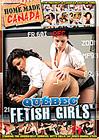 Quebec Fetish Girls