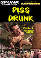 Check out the latest from Spunk Video, starring Timm Dane and sixteen piss tops in the most hardcore pissing action!