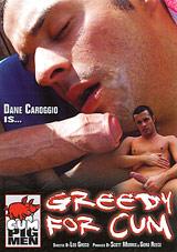 Greedy For Cum Xvideo gay