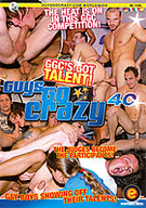 Guys Go Crazy 40: GGC's Got Talent