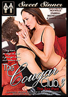 The Cougar Club 3: The Sex Pact