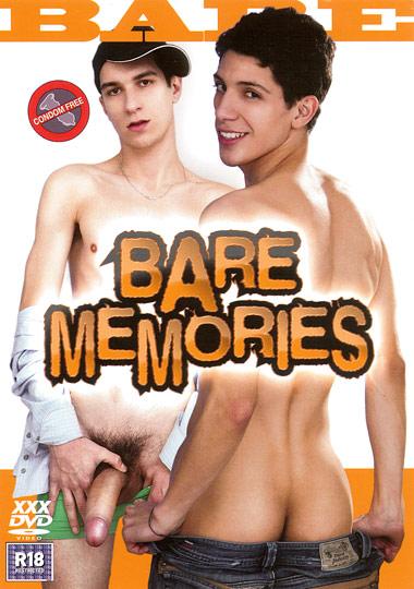Bare Memories cover