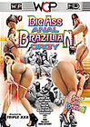 Big Ass Anal Brazilian Orgy