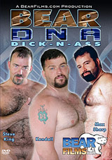 Bear DNA Dick-N-Ass Xvideo gay